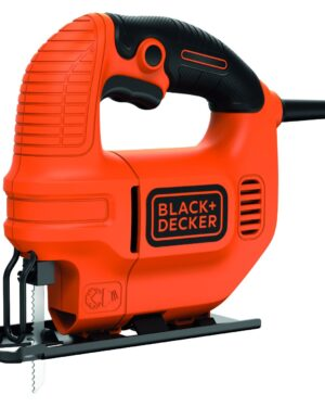 Seghetto alternativo compatto Black&Decker