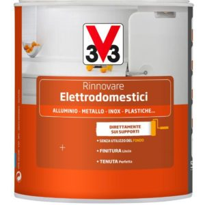 Smalto per RINNOVARE ELETTRODOMESTICI v33