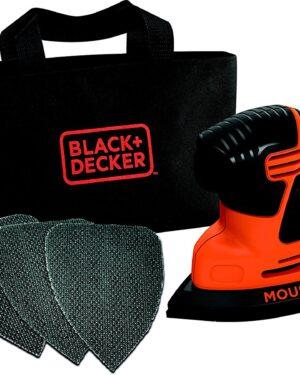 Levigatrice multifunzione da 120 W Black&Decker