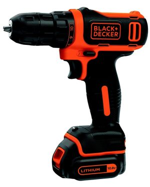 Trapano avvitatore compatto Black&Decker