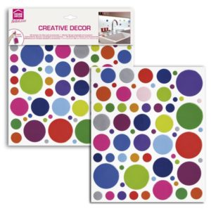 Sticker 3D per piastrelle Home Decor Line