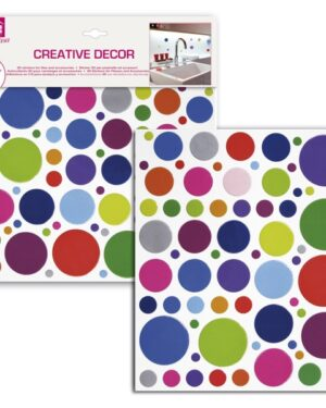 Sticker 3D per piastrelle Home Decor Line