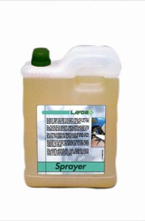 Detergente Sprayer Lavor