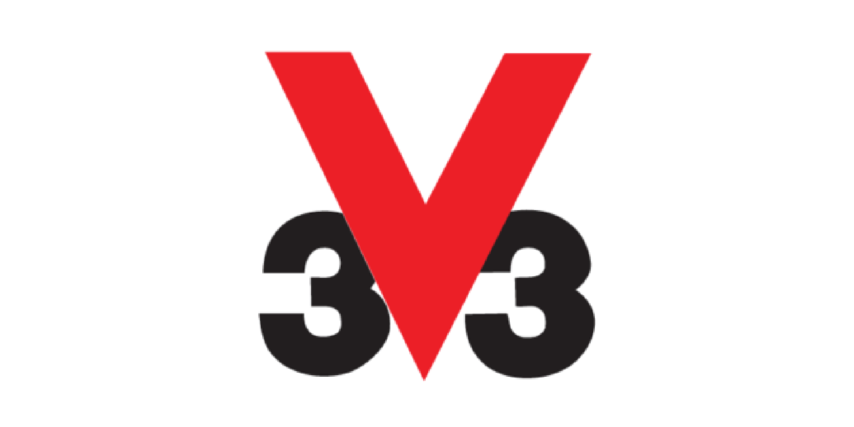 v33 logo