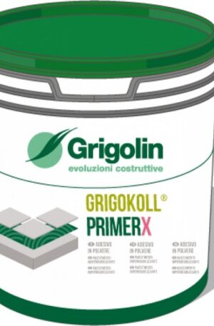 AGGRAPPANTE-GRIGOLIN-PRIMER-X
