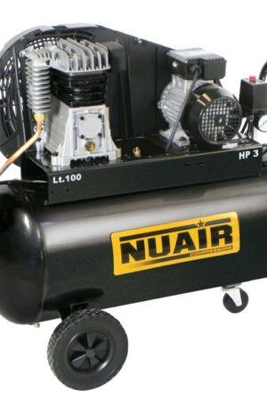 COMPRESSORE-DA-100-L-NUAIR-B2800-100-CM2