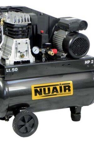 COMPRESSORE-DA-50-L-NUAIR-B2800-50-CM2