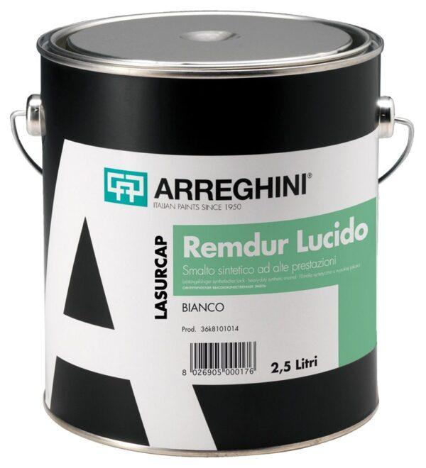 REMDUR LUCIDO BIANCO A