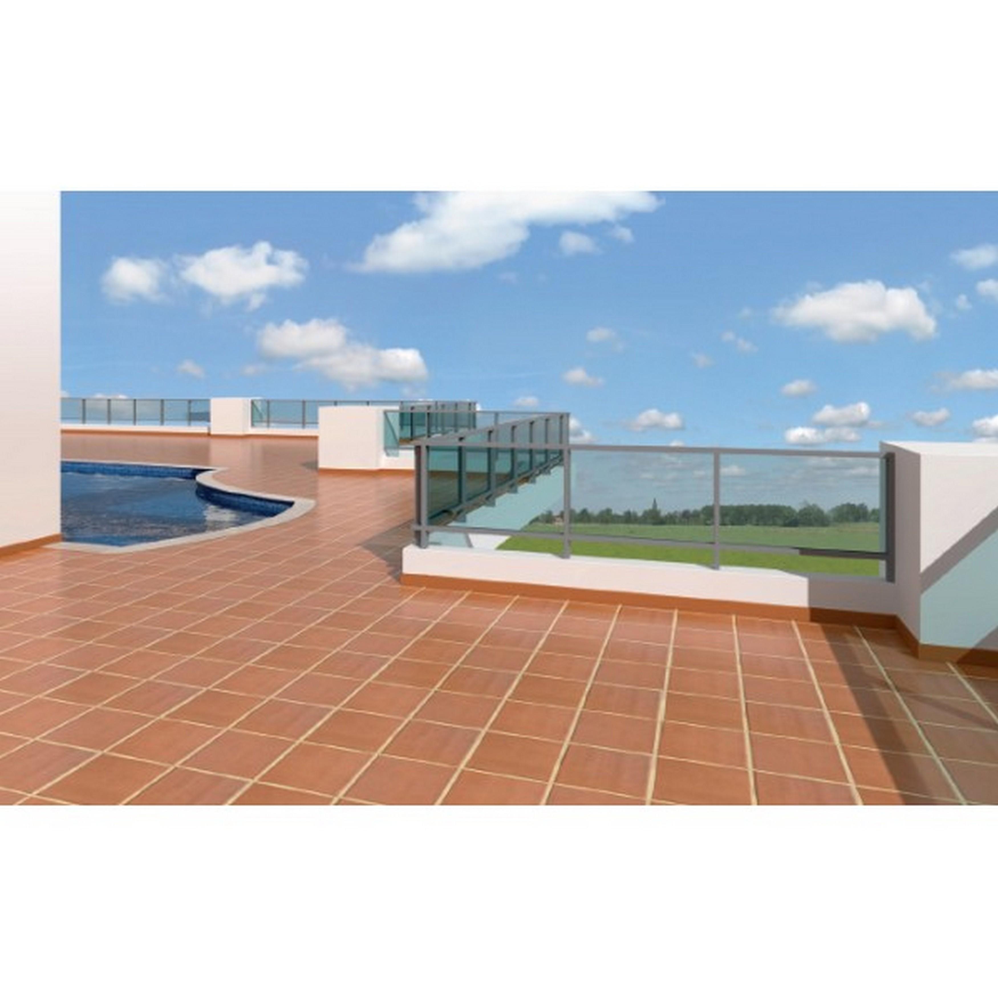 Protettivo salva piastrelle per terrazzo pro tiler kit da - Impermeabilizzante per piastrelle ...