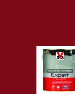 SMALTO-PER-PAVIMENTI-V33-ALTA-RESISTENZA-EXPERT-ROSSO-MATTONE