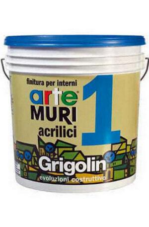 PITTURA-MURALE-BIANCA-TRASPIRANTE-GRIGOLIN-UNICO-DA-5-L
