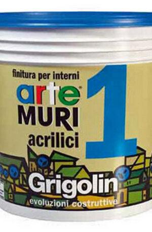 PITTURA-MURALE-BIANCA-TRASPIRANTE-GRIGOLIN-UNO-LIGHT-DA-14-L