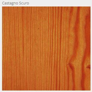 Castagno Scuro